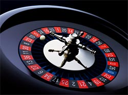 Roulette fallacy
